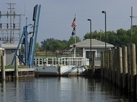 Cheboygan Locks