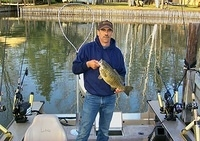 Burt Lake Smallmouth