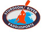 Sturgeon River paddle Sports