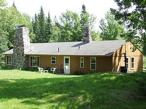 Craig Lake State Park Wilderness Cabins Baraga County Mi