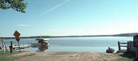 Douglas lake bryant rd access cheboygan county mi for Douglas lake fishing