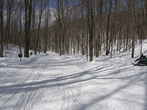Cheboygan Buick Parts >> Michigan Snowmobile Trail Reports Snowmobiling Fishweb | Autos Post