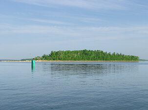 Detour Passage North Passage Chippewa County Mi