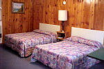 Wolf Lake Motel Baldwin Michigan