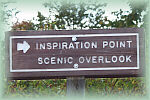 Pigeon River State Forest Insperation Point Cheboygan