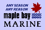 Maple Bay Marine Snowmobile Sales & Service