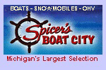 Spicers Snowmobile Sales & Service